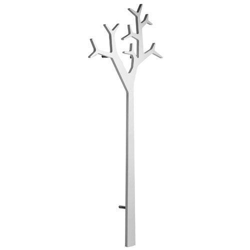 Tree Wall rockhängare 194 cm, vit från Swedese – Köp online på Rum21.se