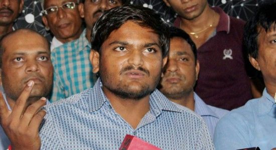 AHMEDABAD: Patidar agitator leaders have threatened Gujarat government to stay away from all talks of compromise if the government opposes the bail pleas of jailed PAAS leaders including Hardik Patel, Chirag Patel, Ketan Patel and Dinesh Patel. Notably, last week the Gujarat government had opposed the bail plea of PAAS convener Hardik Patel at Ahmedabad sessions court. The next court...  Read More
