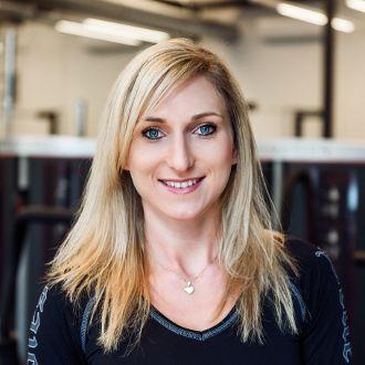 Trenerka personalna Łódź. Anna Kasińska jest specjalistką od żywienia i smukłej sylwetki. Z nią szybko i zdrowo zbudujesz wymarzoną sylwetkę!