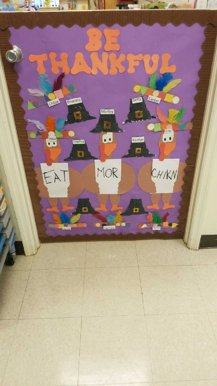 Pin by Sully Torres on my preschool doors and boards