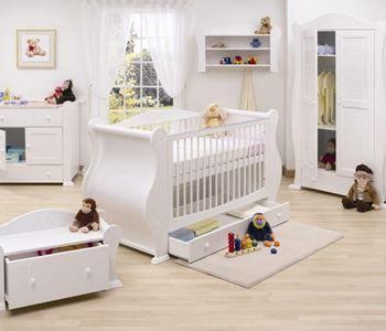 Bebek odası hazırlamak, anne – baba olacak çiftler için oldukça heyecanlı ve zevkli bir iştir.