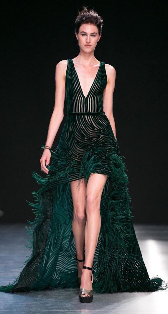 49e6a422b7ab5 Tendance mode   34 des plus belles robes soirée tendance 2018   Mode ...