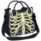 Skeleton Bag awesome to be a SuperEmo.