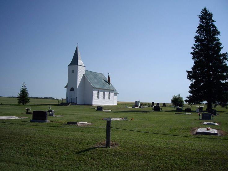 St. Saviour's Sask.