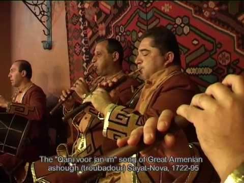 Armenian Duduk: