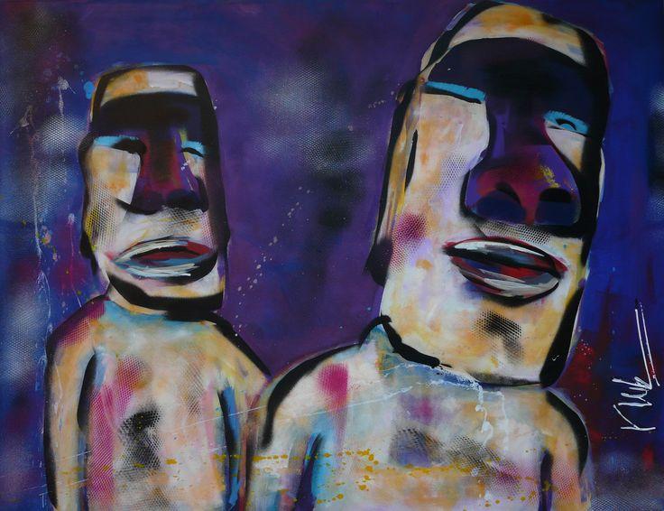 Meer dan 1000 idee n over twee gezichten op pinterest optische illusies illusies en illusiekunst - Schilderij ingang en gang ...
