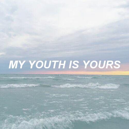 lyrics x cool pics — troye sivan x youth