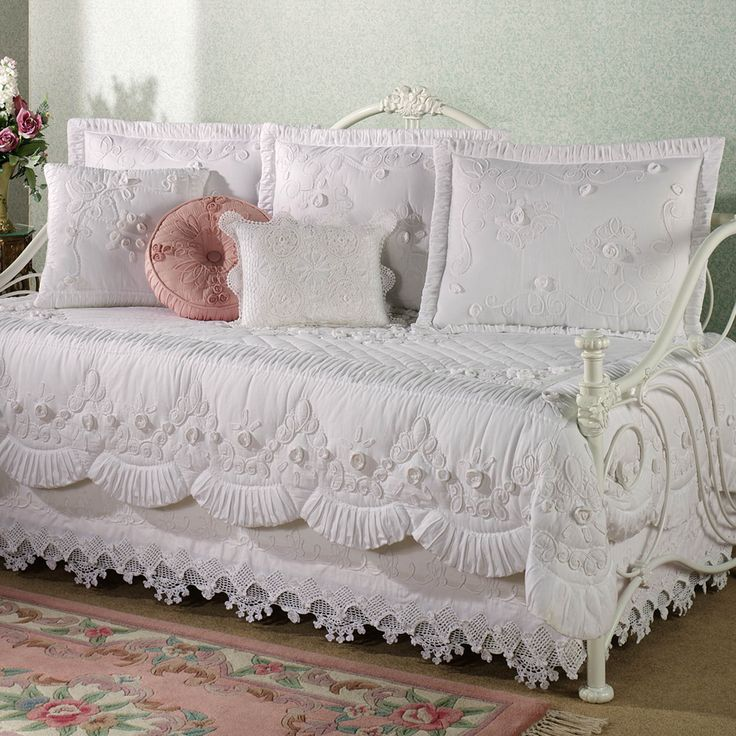 daybed with trundle covers 2