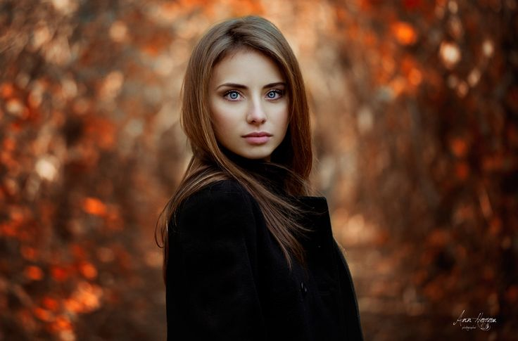 Nataly by Ann Nevreva on 500px | portrait photography