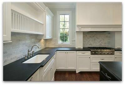 Tips For Choosing Black Granite Countertops Question I
