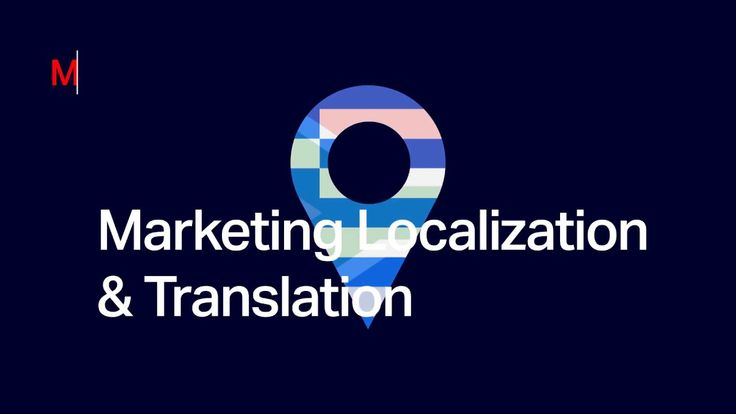 Transcreation Video #moravia #video #marketing #translation #localization