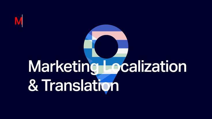 Transcreation Video #moravia #video #marketing #translation #localization