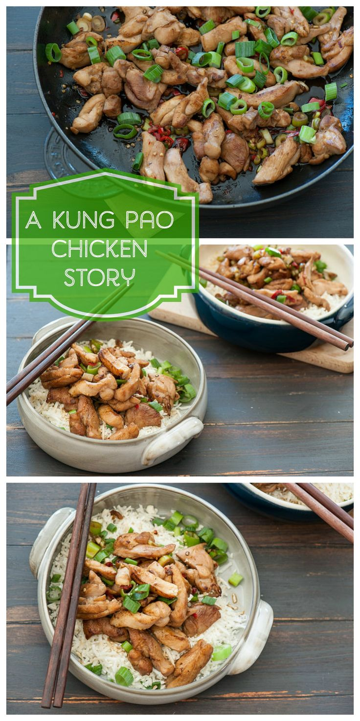 Click here to read my  A Kung Pao Chicken Story: http://thestonesoup.com/blog/2015/01/a-kung-pao-chicken-story-and-the-gb40-sale/