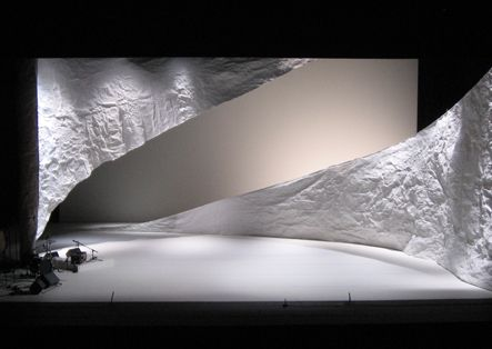 Cool stage design //