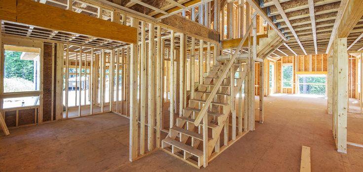 Строительство каркасного дома своими руками: подборка ...