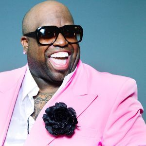 Cee-Lo Green Crazy about his personality