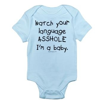 Exactly!Funny Onesies, Personalized Gifts, Future Child, Too Funny, Baby Gro, Sooooo Funny, Couldn T Helpful, Funny Babies