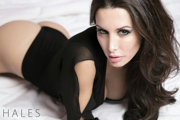 Pity, that Ufc ring girl edith labelle hot what