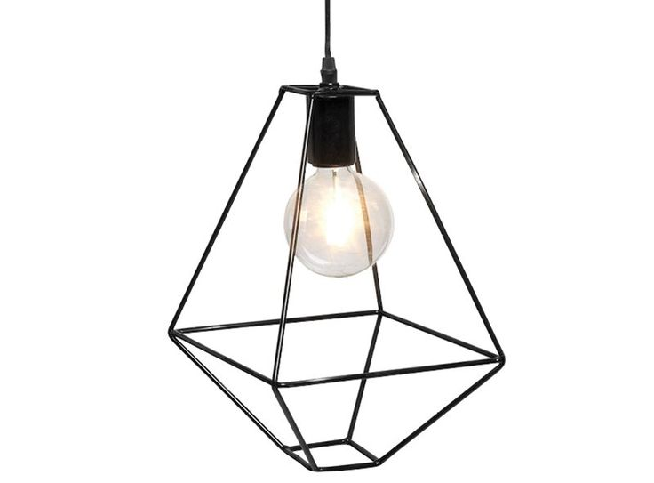 #TCIFAVORITES 29 | TheChicItalian | Favorites of the week - Xenos metal pendant light
