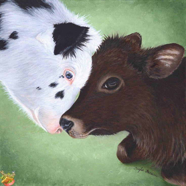 #веганарт #Веганство #Вегетарианство #goVegan #greenelk #Vegan #greenelkshop