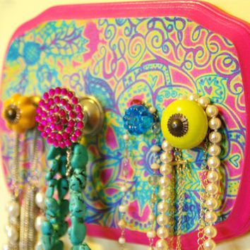 bright color girls rooms - Google Search