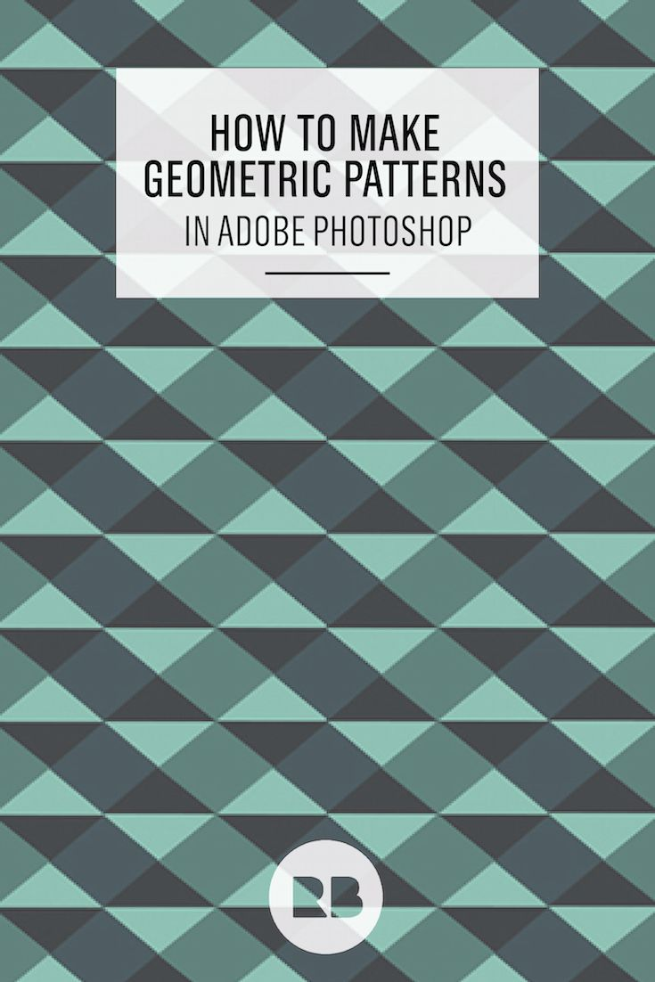 Every blogger and freelancer should know these basics in Adobe Illustrator, like how to make a geometric pattern. Design your very own shapely patterns to use in marketing strategies, artwork, and more. Learn how to make one quickly & easily right here on the Redbubble blog.