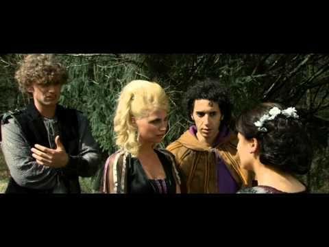 het huis anubis film :pad der zeven zonden