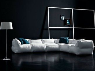 Sectional Modular Fabric Sofa With Removable Cover LIMBO | Sofa   PIANCA. Sofa  DesignFabric SofaItalian FurnitureModern ...