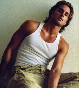 "Greg Sestero, actor (co-starred in ""The Room""), and author of ""The Disaster Artist"". Very sweet guy.  http://praxismagazine.com/?p=690"