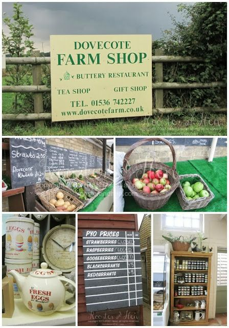 Review of Dovecot Farm