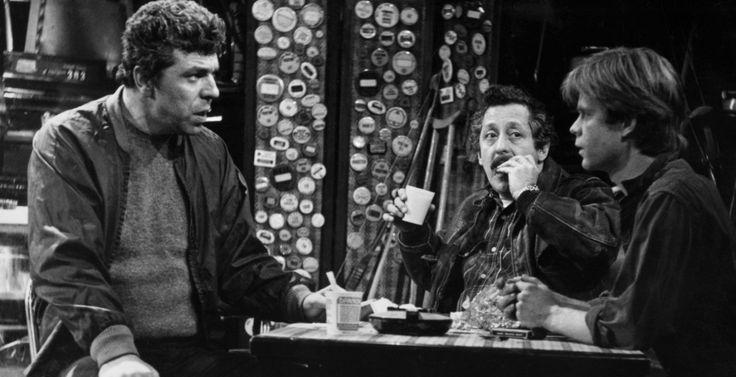 Tag American Buffalo | Goodman Theatre | 90 Years