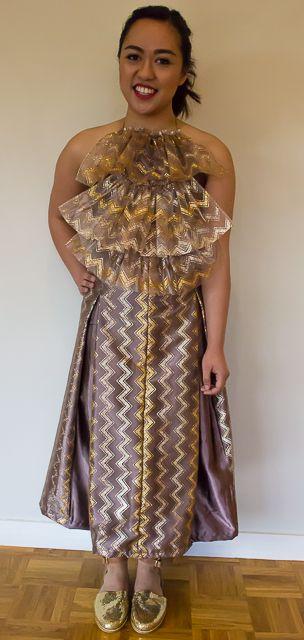 Rabab Ghuman - Fashion 7-9