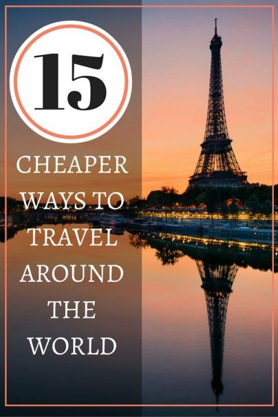 Become a cost-savvy globetrotter with this collection of cheap travel tricks that cut the price of everything from airfare to lunch.