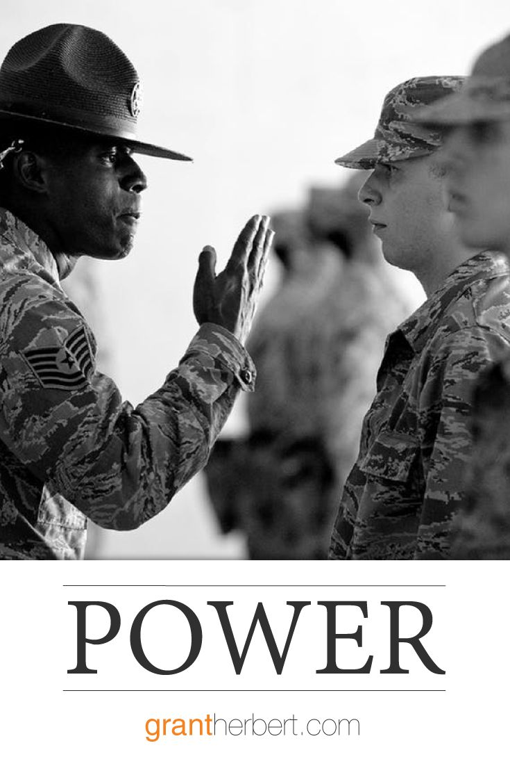 """""""Rank does not confer privilege or give power. It imposes responsibility."""" ―Peter F. Drucker   #leadership #neuroleadership #power"""