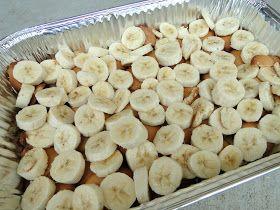 Tar Heel Taste Bud: Not Yo Mama's Banana Pudding