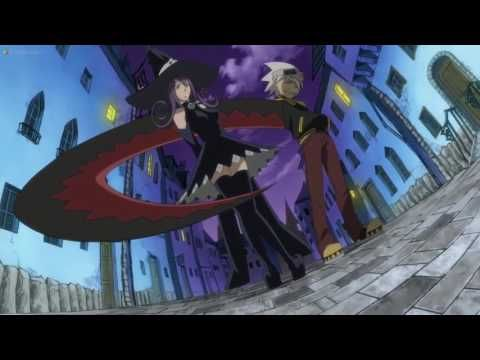Victorious【Soul Eater AMV】 - YouTube