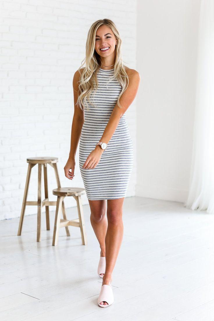 Amalfi Coast Dress. LucaandGrae.com