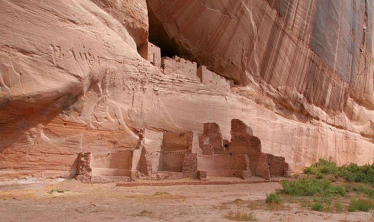 Heaven aka Navajo Nation – Canyon de Chelly National Monument