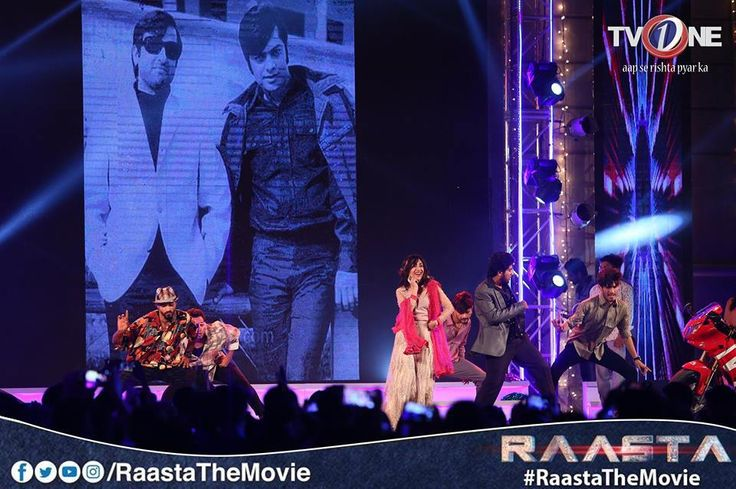 Aleena and Ramis Pays Tribute to Waheed Murad at Raasta Music Launch