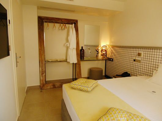 Aspalathos Suite at #Elakati Click to view our offers http://www.elakati.com/special-offer #Rhodes #Greece
