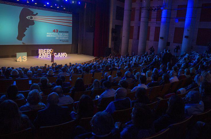 El Festival de Huelva crea una sección de comedia iberoamericana y ya tiene abierta su nueva convocatoria