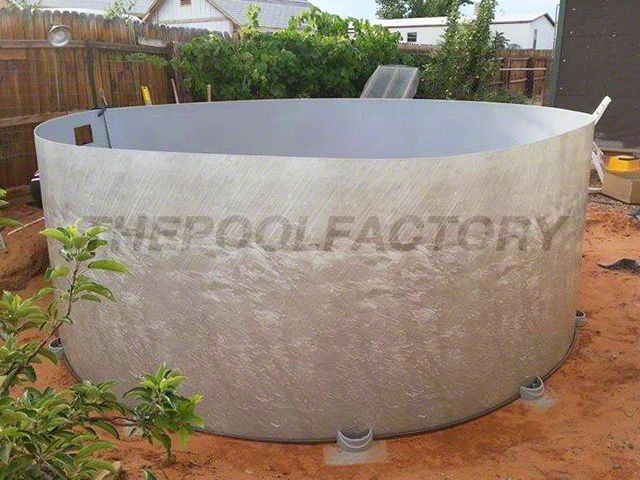 1000 Images About Above Ground Pool Installation On Pinterest