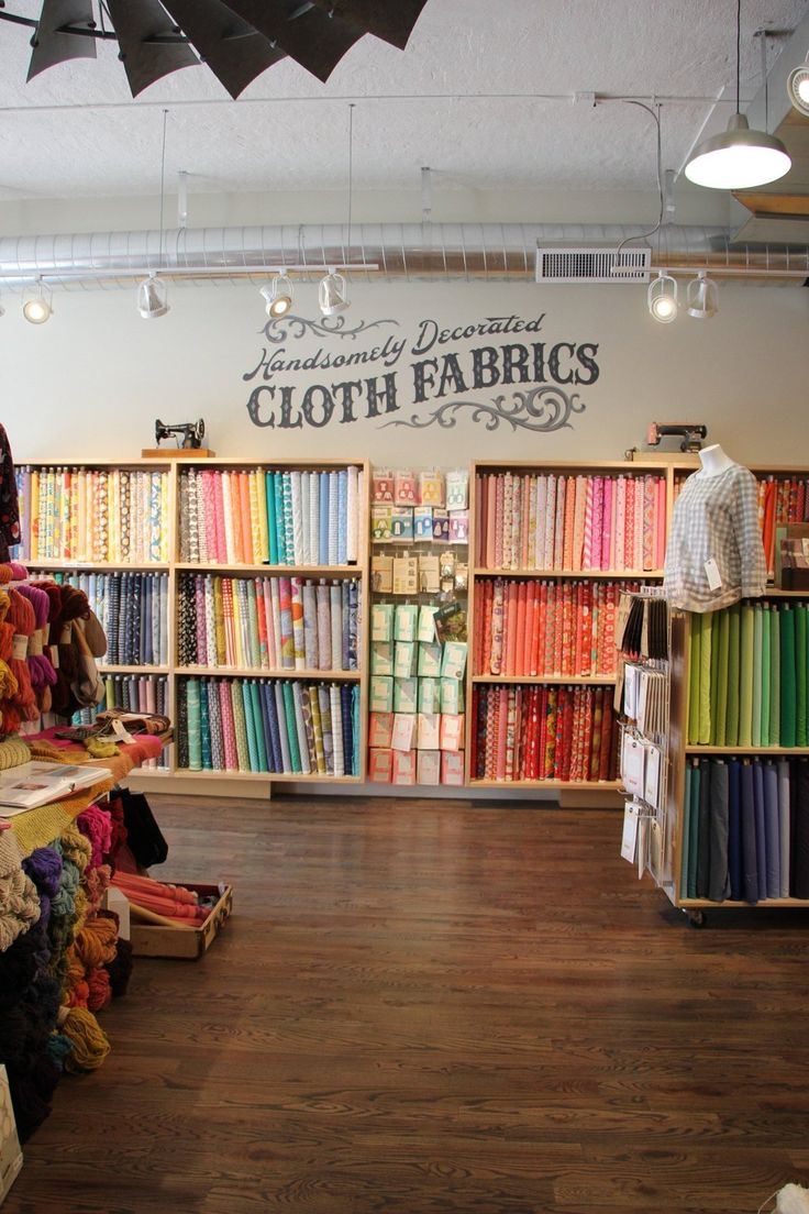 Fancy Tiger's Crafty Cute Shop and Classroom