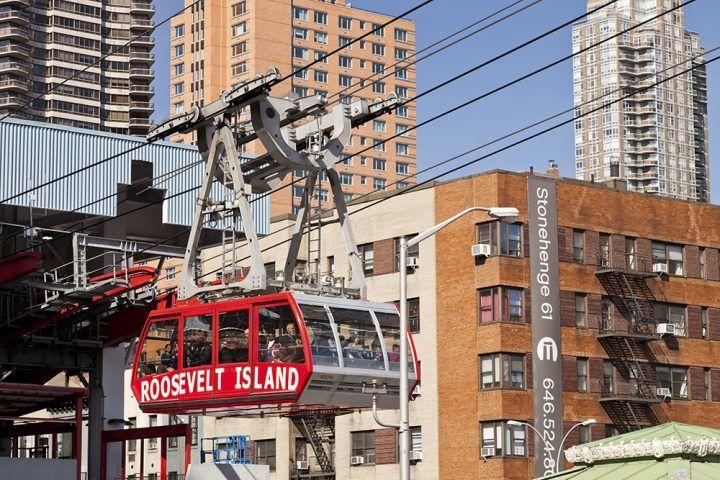 Grandes vistas de Manhattan ¡a precios mini!