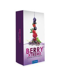 Berry Xtreme KEY BENEFITS Supports cardiovascular health. Enhances immune system. Increases joint mobility. Promotes skin health. Rich in antioxidants. Anti-inflammatory. Boosts energy.