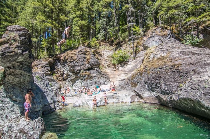 Swim At Three Pools Adventures Hot Springs Pinterest Oregon Swimming Third And Hot Springs