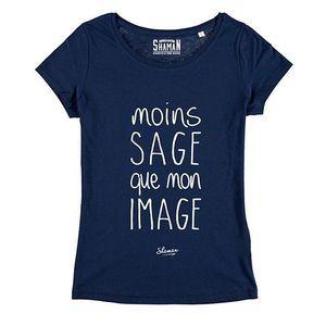 Boutique LE FABULEUX SHAMAN marque de Sweat et Tee shirt à messages imprimés en France