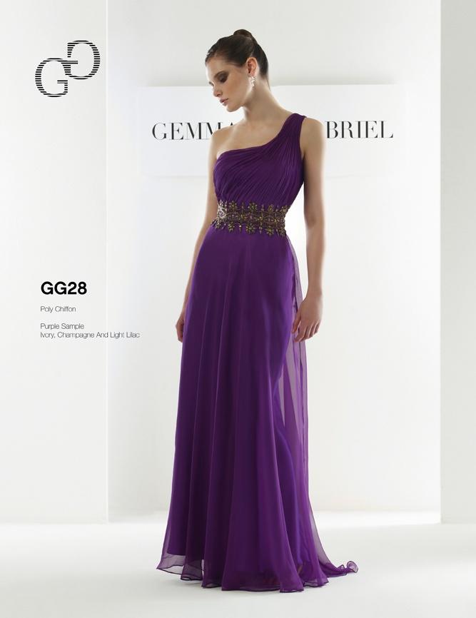 Gemma Gabriel