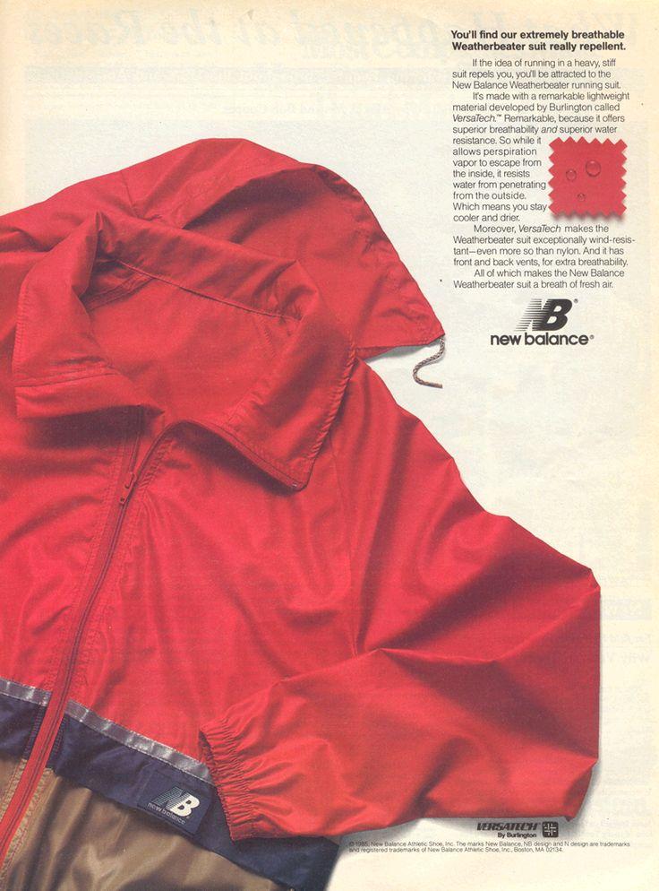 Jacket, c1985
