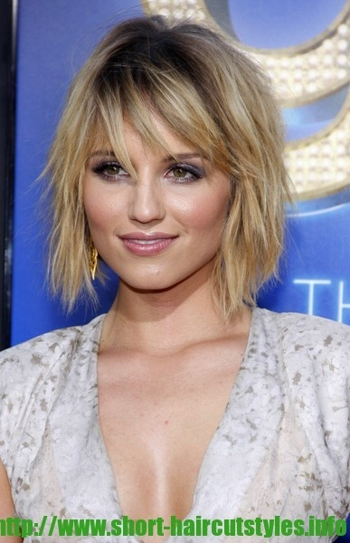 Image detail for -Medium Length Bob Hairstyles For Fine Hair #Artsandcrafts